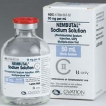 buy NEMBUTAL Sodium Solution